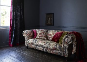 Sofa-upholstered-in-Linwood-Wakehurst-LF1825C_05-Midnight-Ramble-from-the-Arcadia-collection.The-Arcadia-collection-by-Linwood-RRP-£44.90-per-metre--359x256 Our Work